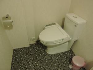 客室_トイレ